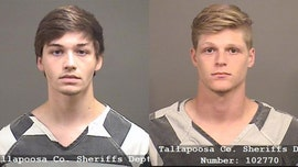 Alabama college student athletes allegedly beat duck, left it to die in woods, officials say