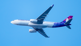 Hawaiian Airlines is 'fastest airline' in US, according to Forbes report