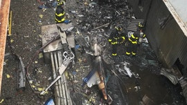 Pilot that crashed into NYC building was flying 'erratically,' 'didn't know where he was' before fatal collision: NTSB