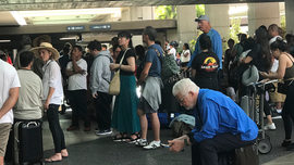 Cause of Honolulu airport scare officially determined following false reports of active shooter