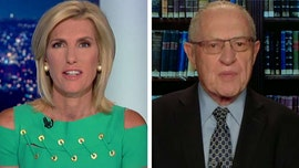Alan Dershowitz: Trump 'perfectly entitled to invoke executive privilege'