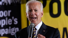 Biden: Dems may as well 'go home' if they can't work with Republicans to find 'compromise'