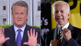 MSNBC's Scarborough defends Joe Biden, cites FDR in wake of attacks for working withsegregationist senators