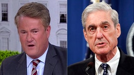 MSNBC's Scarborough rips into 'high and mighty' Robert Mueller, says it is 'ridiculous' he has not testified