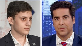 Jesse Watters: Comparing Parkland shooting victim dropped by Harvard to shooter is 'irresponsible'
