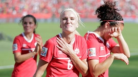 Canadian broadcaster says she received death threats over US women's soccer criticism