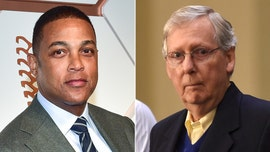 CNN's Don Lemon says Mitch McConnell's argument against reparations comes from 'position of privilege and bigotry'