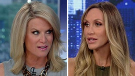 Lara Trump: Nasty spitting attack on Eric would never happen to Chelsea Clinton, Obama daughters