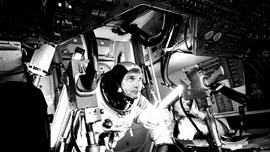 Apollo 11 astronaut Michael Collins reveals unseen photo of Moon landing crew he 'found at the bottom of a box'