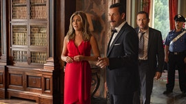 Adam Sandler and Jennifer Aniston's 'Murder Mystery' marks Netflix's biggest opening weekend ever