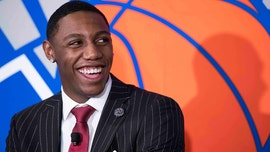 New York Knicks rookie RJ Barrett reveals where his NFL allegiances lay