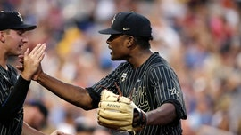 Vandy rides Rocker to 4-1 win, forces a Game 3 vs. Michigan