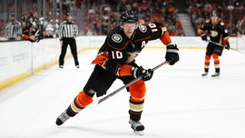 Anaheim Ducks buy out Corey Perry's contract after 14 seasons with team