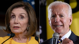 Pelosi defends Biden as 'authentic,' says his comments aren't 'central' to 2020 election
