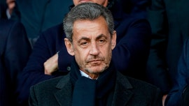 Ex-France president Sarkozy to face trial on charges of corruption, influence-peddling