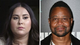 Cuba Gooding Jr. denies sexually assaulting Claudia Oshry, claims he has 'no recollection' of her