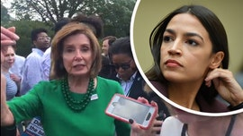 Pelosi won't say if she agrees with AOC's 'concentration camp' remark