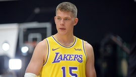 Los Angeles Lakers' Moritz Wagner apologizes for liking tweet defending George Zimmerman