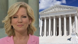 Shannon Bream reports on big week at SCOTUS, says Kavanaugh, Gorsuch have shown 'independence'