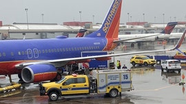 Truck collides with plane at Pittsburgh airport: 'Just crazy'