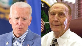 Biden, under fire for comments on segregationists, gave eulogies for Strom Thurmond, Robert Byrd