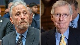 Jon Stewart rips McConnell: You only see the 9/11 victims fund as a 'political pawn'