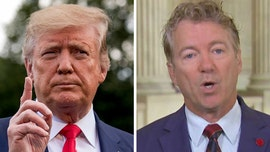 Rand Paul wants Congress involved in Iran decision, says war would be 'a bigger mistake' than Iraq