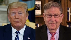 Trump 'should not be worried' by polls because Dems are 'nowhere near mainstream America:' John Sununu
