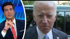 Jesse Watters: Joe Biden a 'civil rights pioneer,' Dem critics trying to apply '2019 morality on the reality of 1972 America'