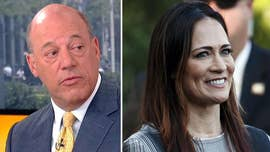 Ari Fleischer reveals top piece of advice for new White House press secretary: End the TV 'gotcha' game