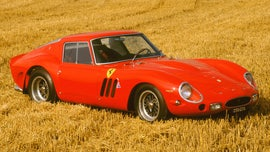 Italian court declares multi-million dollar Ferrari 250 GTO a work of art in landmark decision