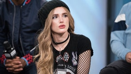 Bella Thorne posts her own nudes after getting hacked, accuses ex of not returning passport