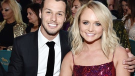 Miranda Lambert drops 'It All Comes Out in the Wash' with help of shirtless husband Brendan McLoughlin