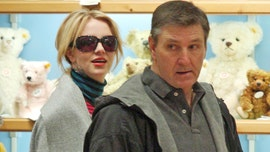 Britney Spears' father won't face child abuse charges following alleged fight with her son