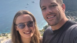 Caroline Wozniacki, husband David Lee enjoy mini-moon after Italy wedding