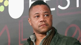 Cuba Gooding Jr. rants about groping allegations in hotel lounge: report