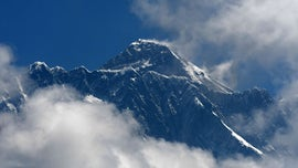 New 'window into the planet' installed in Mount Everest's 'death zone'