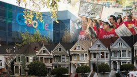 Activists see Google's $1 billion Bay Area housing pledge as 'big win' amid affordability crisis