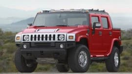 General Motors president suggests Hummer could return as an electric 4x4 brand