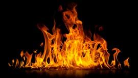 Nebraska woman burning love letters sparks apartment fire, cops say