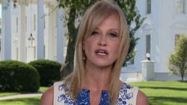 Conway on recommendation she be fired for Hatch Act violations: 'They want to silence me, chill free speech'