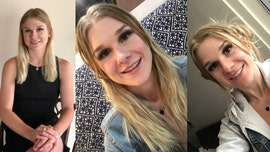 Lyft driver cleared in disappearance of University of Utah student, police say