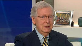 McConnell says he'll bring up 'freestanding' bill to address humanitarian crisis at border: 'What's the objection?'
