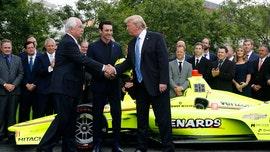 Roger Penske to be awarded Presidential Medal of Freedom
