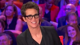 USNS Comfort docks in NY 10 days after Rachel Maddow said it would take 'weeks'