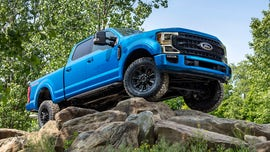 The Ford F-Series Tremor is a Godzilla-powered monster truck