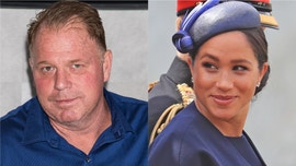 Meghan Markle's estranged half-brother wants to go to Archie's christening