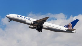 United Airlines suspending flights to China as coronavirus outbreak continues