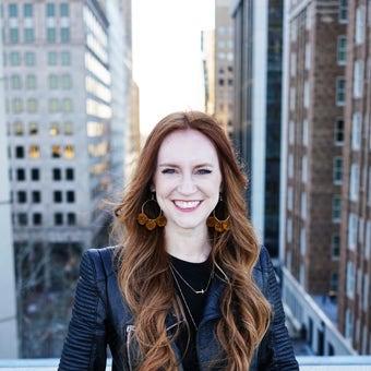 LaurenGreen McAfee