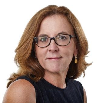 Nadia Schadlow